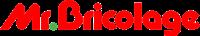 Logo Mr.Bricolage