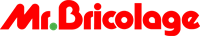 Лого на Mr.Bricolage