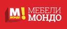 Лого на Мебели Мондо