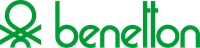 Лого на Benetton