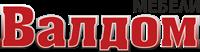 Лого на Мебели Валдом