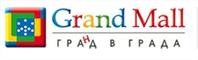 Лого на Grand Mall