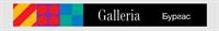 Лого на Мол Галерия Бургас