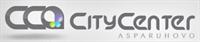 Лого на Сити Център Аспарухово