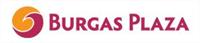 Лого на Бургас Плаза Мол