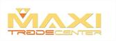 Лого на Макси трейд център