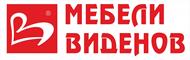 Лого на Мебели Виденов