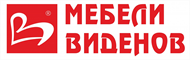 Logo Мебели Виденов