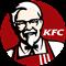 Лого на KFC